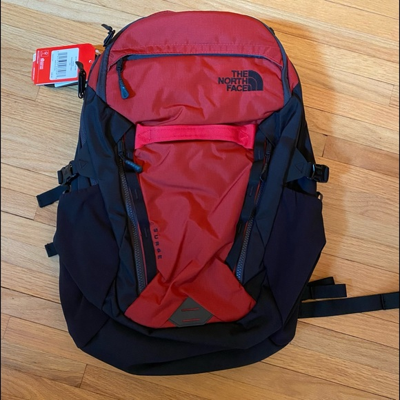 ***HOST PICK***North Face Surge men's backpack
